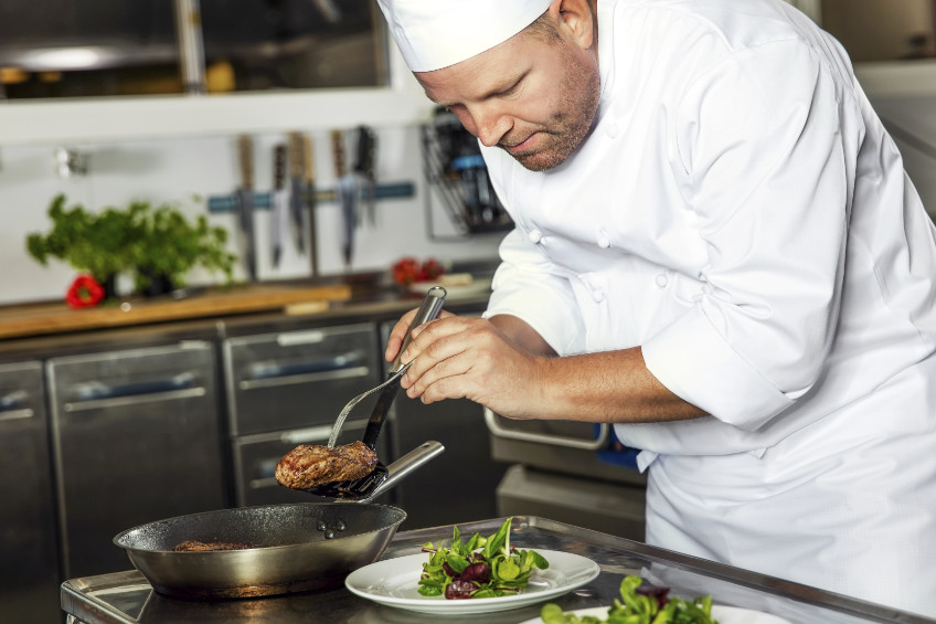 Chefkoch bei Gastro Trösch - PETERS Hotel & Spa