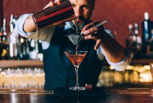 Stellenanzeige Barkeeper Gastro-Trösch Homburg