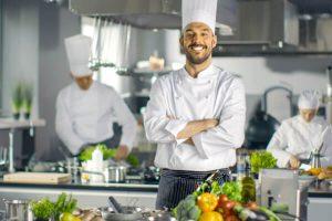 Stellenanzeige Koch Gastro-Trösch Homburg